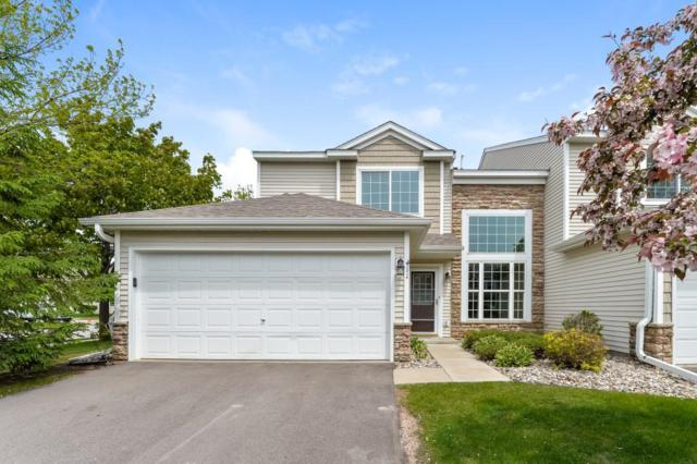 411 Wilderness Drive, Chaska, MN 55318 (#5235606) :: The Janetkhan Group