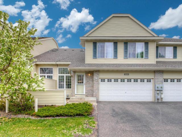 1333 Crown Oaks Drive NE, Spring Lake Park, MN 55432 (#5235670) :: Olsen Real Estate Group