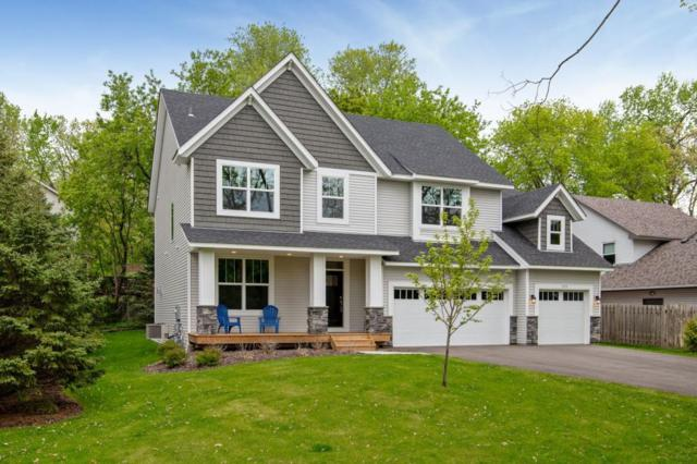 215 72nd Street N, Mahtomedi, MN 55115 (#5235710) :: Olsen Real Estate Group