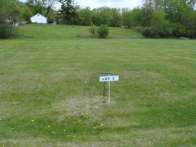 Lot 13 Riverwood Drive, Elmwood, WI 54740 (#5235749) :: The Michael Kaslow Team