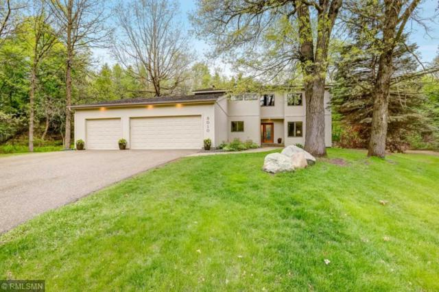 8010 132nd Court, Apple Valley, MN 55124 (#5235874) :: Hergenrother Group