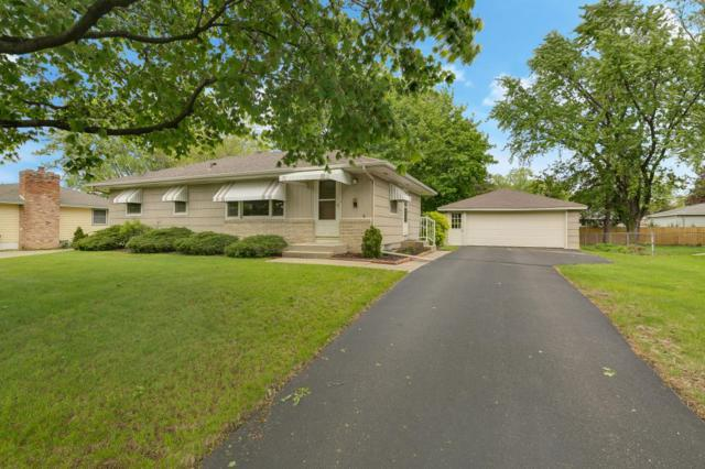 9517 2nd Avenue S, Bloomington, MN 55420 (#5235900) :: The Janetkhan Group