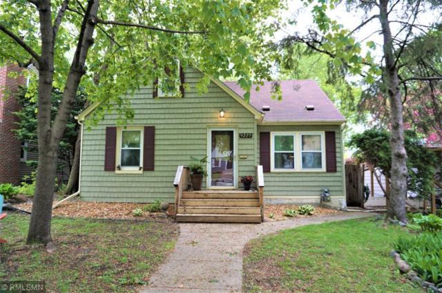 4225 Salem Avenue, Saint Louis Park, MN 55416 (#5235909) :: The Janetkhan Group