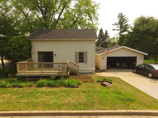 306 W Elm Street, Glenwood City, WI 54013 (MLS #5235994) :: The Hergenrother Realty Group