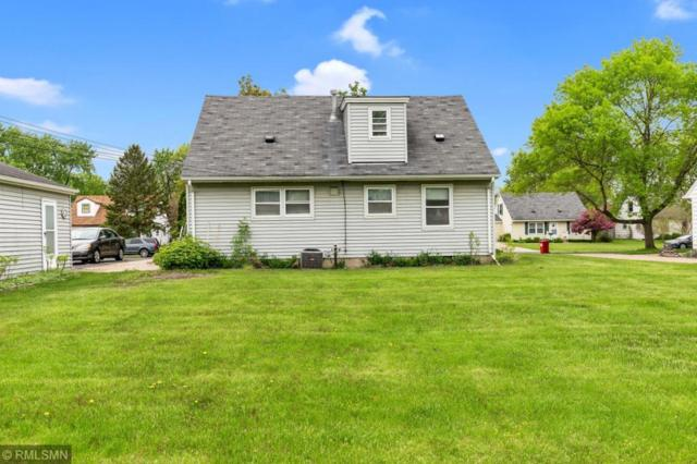 9213 2nd Avenue S, Bloomington, MN 55420 (#5236140) :: The Janetkhan Group