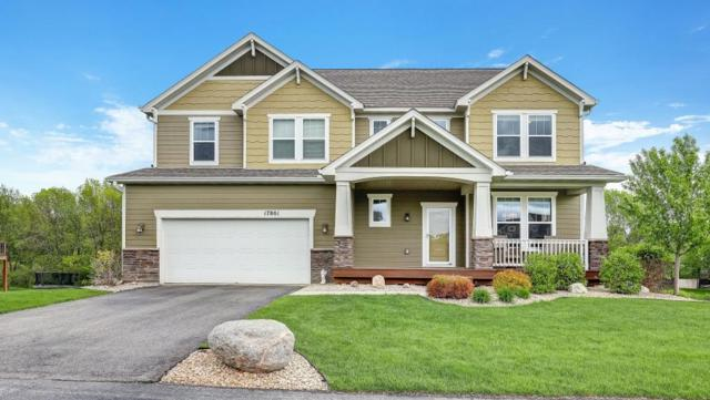 17801 Sunray Boulevard SW, Prior Lake, MN 55372 (#5236281) :: The Janetkhan Group
