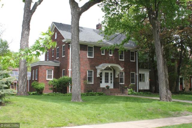 2211 Princeton Avenue, Saint Paul, MN 55105 (MLS #5236353) :: The Hergenrother Realty Group