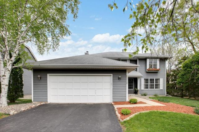 6512 Mistral Lane, Eden Prairie, MN 55346 (#5236401) :: House Hunters Minnesota- Keller Williams Classic Realty NW