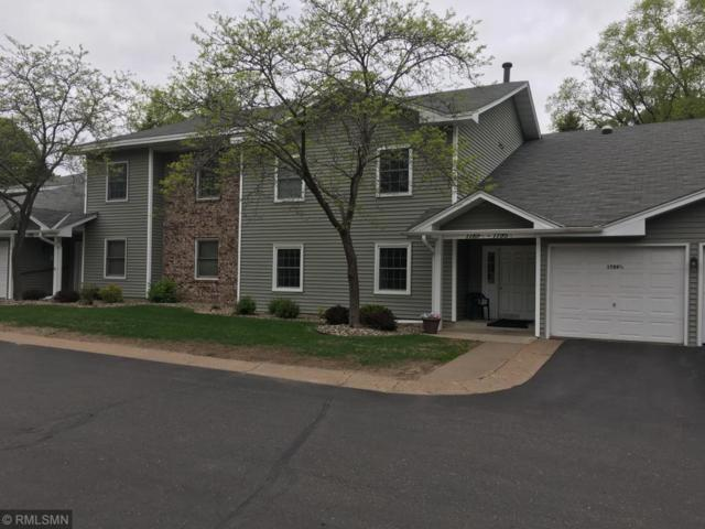 1795 1/2 County Road E E, White Bear Lake, MN 55110 (#5236435) :: Olsen Real Estate Group