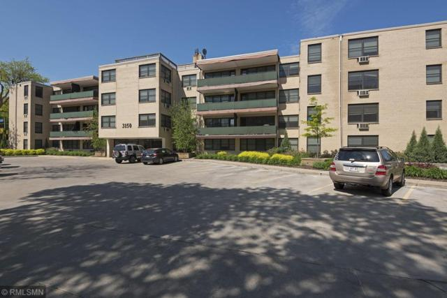 3150 Excelsior Boulevard #106, Minneapolis, MN 55416 (#5236476) :: The Odd Couple Team