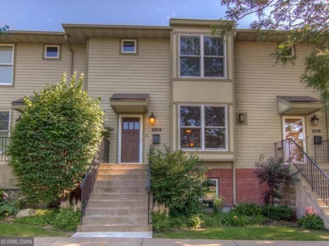 2014 Montreal Avenue, Saint Paul, MN 55116 (#5236497) :: Olsen Real Estate Group