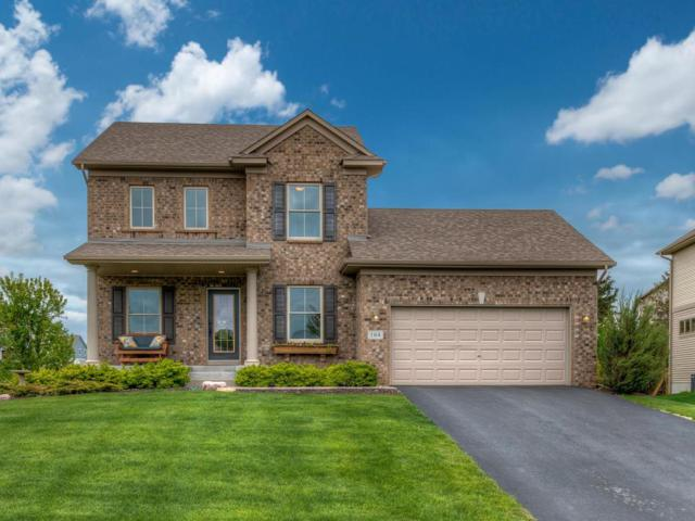 164 Bayberry Court, Hudson, WI 54016 (#5236571) :: Olsen Real Estate Group