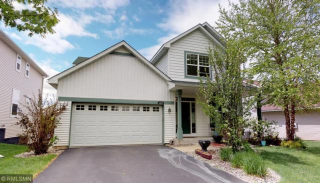 3419 Mulberry Alcove, Woodbury, MN 55129 (#5236869) :: Olsen Real Estate Group