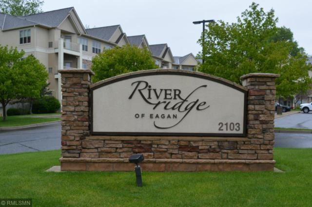 2103 Silver Bell Road #115, Eagan, MN 55122 (#5236875) :: Hergenrother Group