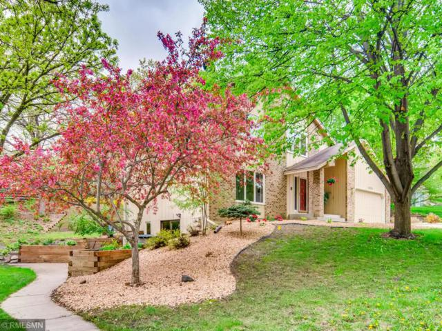 13050 Herald Circle, Apple Valley, MN 55124 (#5236880) :: Hergenrother Group