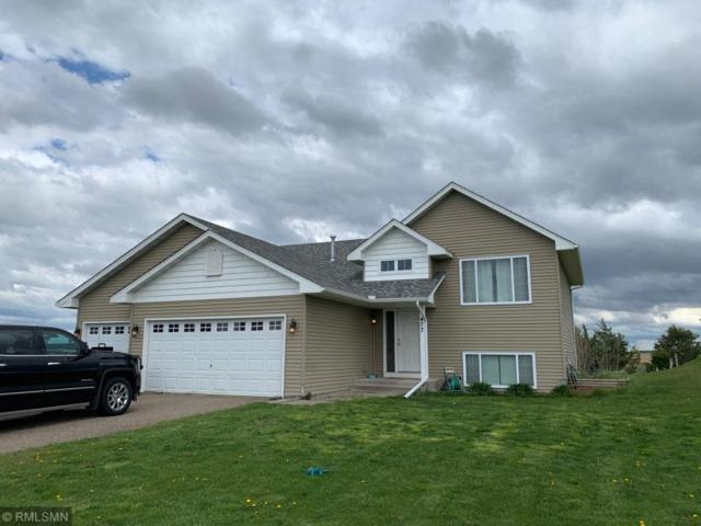 477 Abby Lane, Somerset, WI 54025 (MLS #5236950) :: The Hergenrother Realty Group