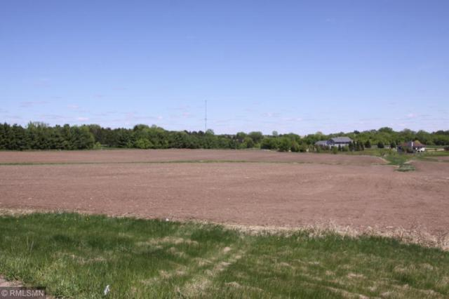 1495 125th Street, Richmond Twp, WI 54017 (MLS #5237033) :: The Hergenrother Realty Group