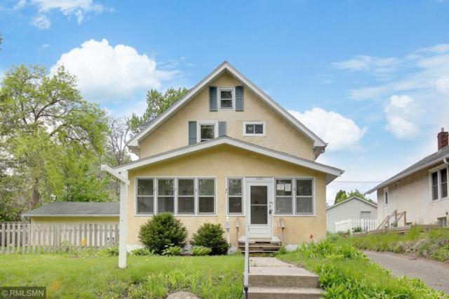 1357 Searle Street, Saint Paul, MN 55130 (MLS #5237076) :: The Hergenrother Realty Group