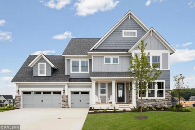 16321 Dryden Road, Lakeville, MN 55044 (#5237243) :: House Hunters Minnesota- Keller Williams Classic Realty NW