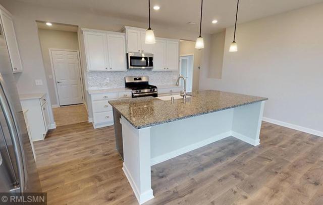 5261 Ramier Avenue NE, Otsego, MN 55374 (#5237319) :: House Hunters Minnesota- Keller Williams Classic Realty NW