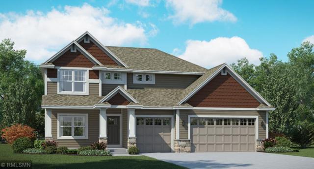 4811 Chestnut Drive, Woodbury, MN 55129 (#5237475) :: House Hunters Minnesota- Keller Williams Classic Realty NW