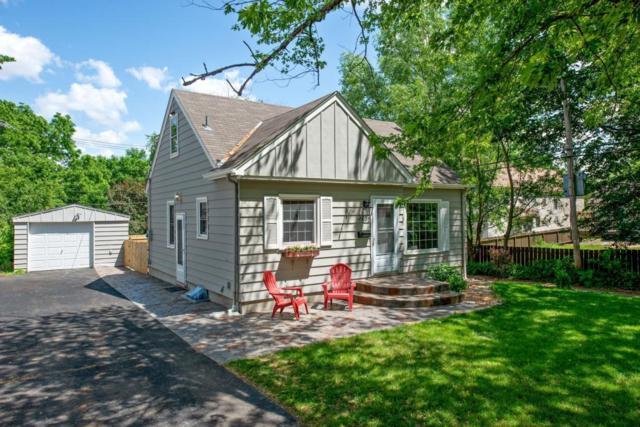 3735 Quebec Avenue S, Saint Louis Park, MN 55426 (#5237669) :: House Hunters Minnesota- Keller Williams Classic Realty NW