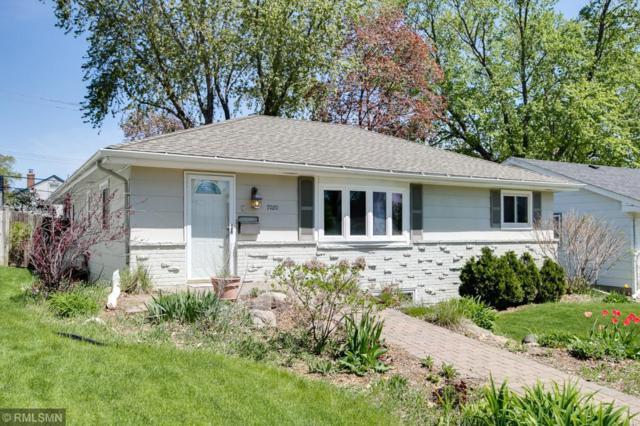 7020 Minnetonka Boulevard, Saint Louis Park, MN 55426 (#5237704) :: House Hunters Minnesota- Keller Williams Classic Realty NW