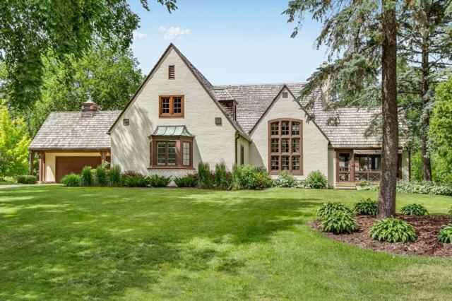 4800 W Sunnyslope Road, Edina, MN 55424 (#5237743) :: House Hunters Minnesota- Keller Williams Classic Realty NW