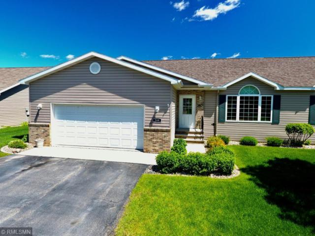 209 Gull Path, Mankato, MN 56001 (#5238032) :: Bre Berry & Company