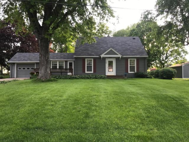 12613 Otto Street, Rogers, MN 55374 (#5238161) :: House Hunters Minnesota- Keller Williams Classic Realty NW