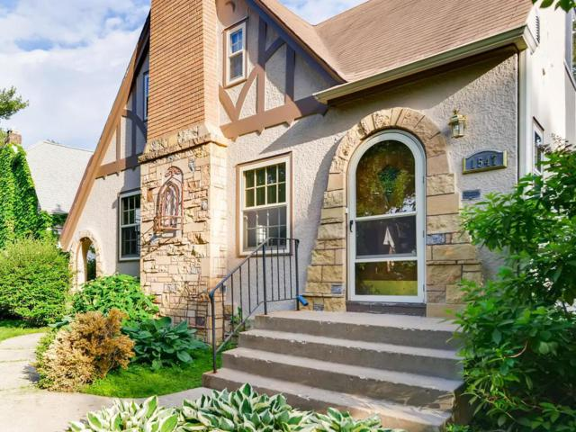 1547 53rd Street E, Minneapolis, MN 55417 (#5238394) :: Hergenrother Group
