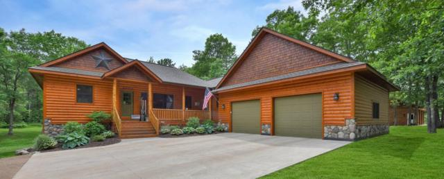 23539 Foothills Drive, Deerwood, MN 56444 (#5238445) :: The Michael Kaslow Team