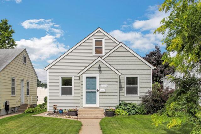 4076 Utica Avenue S, Saint Louis Park, MN 55416 (#5238601) :: House Hunters Minnesota- Keller Williams Classic Realty NW
