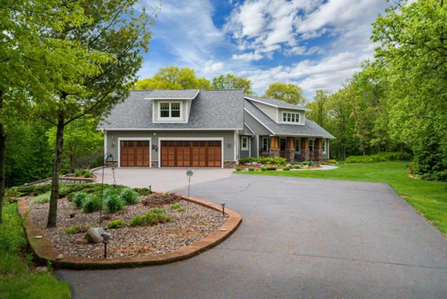804 Hidden Lake Road, Hudson Twp, WI 54023 (MLS #5238903) :: The Hergenrother Realty Group