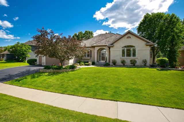 9995 Gristmill Ridge, Eden Prairie, MN 55347 (#5238994) :: The Preferred Home Team