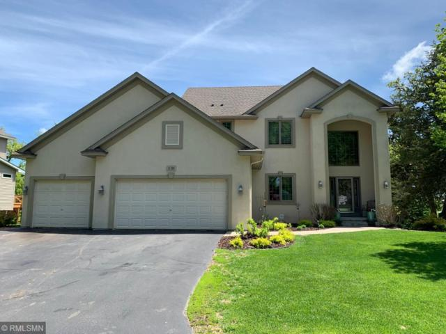 11185 17th Place NW, Saint Michael, MN 55376 (#5239158) :: House Hunters Minnesota- Keller Williams Classic Realty NW