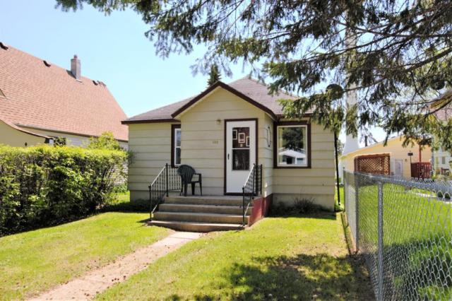 325 3rd Avenue, Calumet, MN 55716 (MLS #5239300) :: The Hergenrother Realty Group