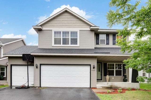 11529 20th Street NE, Saint Michael, MN 55376 (#5239544) :: House Hunters Minnesota- Keller Williams Classic Realty NW