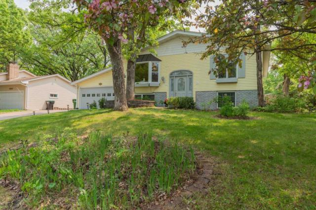 2916 121st Lane NW, Coon Rapids, MN 55433 (#5239623) :: Hergenrother Group