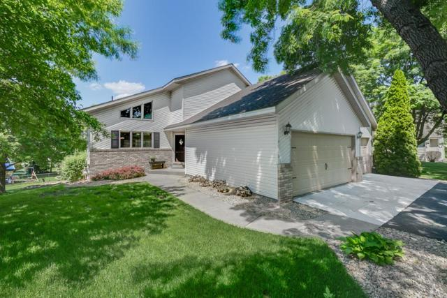 4110 Hanrehan Trail, Savage, MN 55378 (#5239657) :: The Preferred Home Team