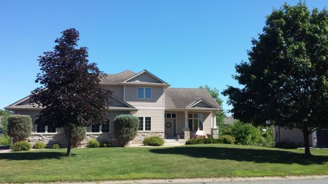 10681 108th Avenue N, Hanover, MN 55341 (#5239892) :: House Hunters Minnesota- Keller Williams Classic Realty NW