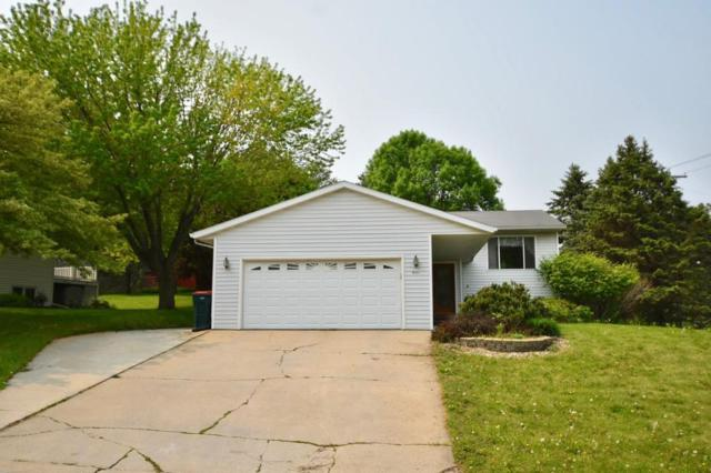 901 Marie Lane, Zumbrota, MN 55992 (MLS #5239910) :: The Hergenrother Realty Group