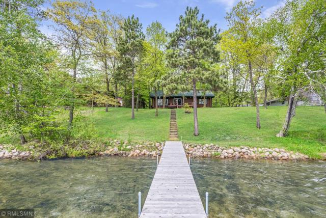 4911 Wilderness Ridge Road, Nisswa, MN 56468 (MLS #5240405) :: The Hergenrother Realty Group