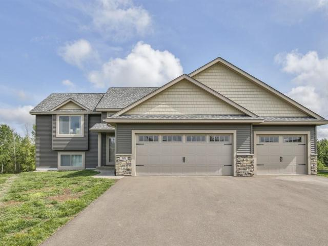301 Pintail Street, Baldwin, WI 54002 (#5240498) :: MN Realty Services