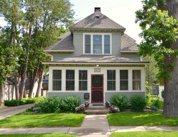 809 East Avenue, Red Wing, MN 55066 (MLS #5240711) :: The Hergenrother Realty Group