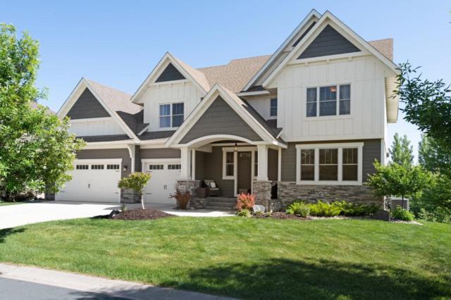 4619 Bluebell Trail N, Medina, MN 55340 (#5240719) :: House Hunters Minnesota- Keller Williams Classic Realty NW