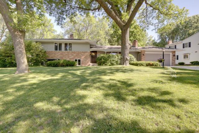 1309 Cannon Avenue, Arden Hills, MN 55112 (#5240791) :: The Preferred Home Team
