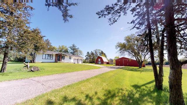 32400 County 21, Browerville, MN 56438 (MLS #5241111) :: The Hergenrother Realty Group