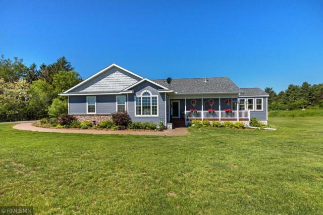 1208 113th Avenue, Roberts, WI 54023 (#5241206) :: Hergenrother Group
