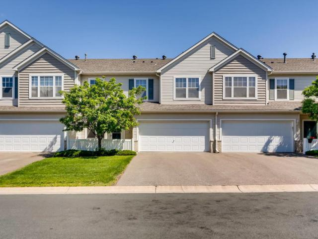 5050 Holly Lane N #802, Plymouth, MN 55446 (#5241241) :: The Preferred Home Team